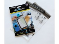 Aloksak Set à 2 pcs (20.3 x 28.6 cm) iPad