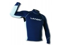 Langer Langarmshirt Superlight